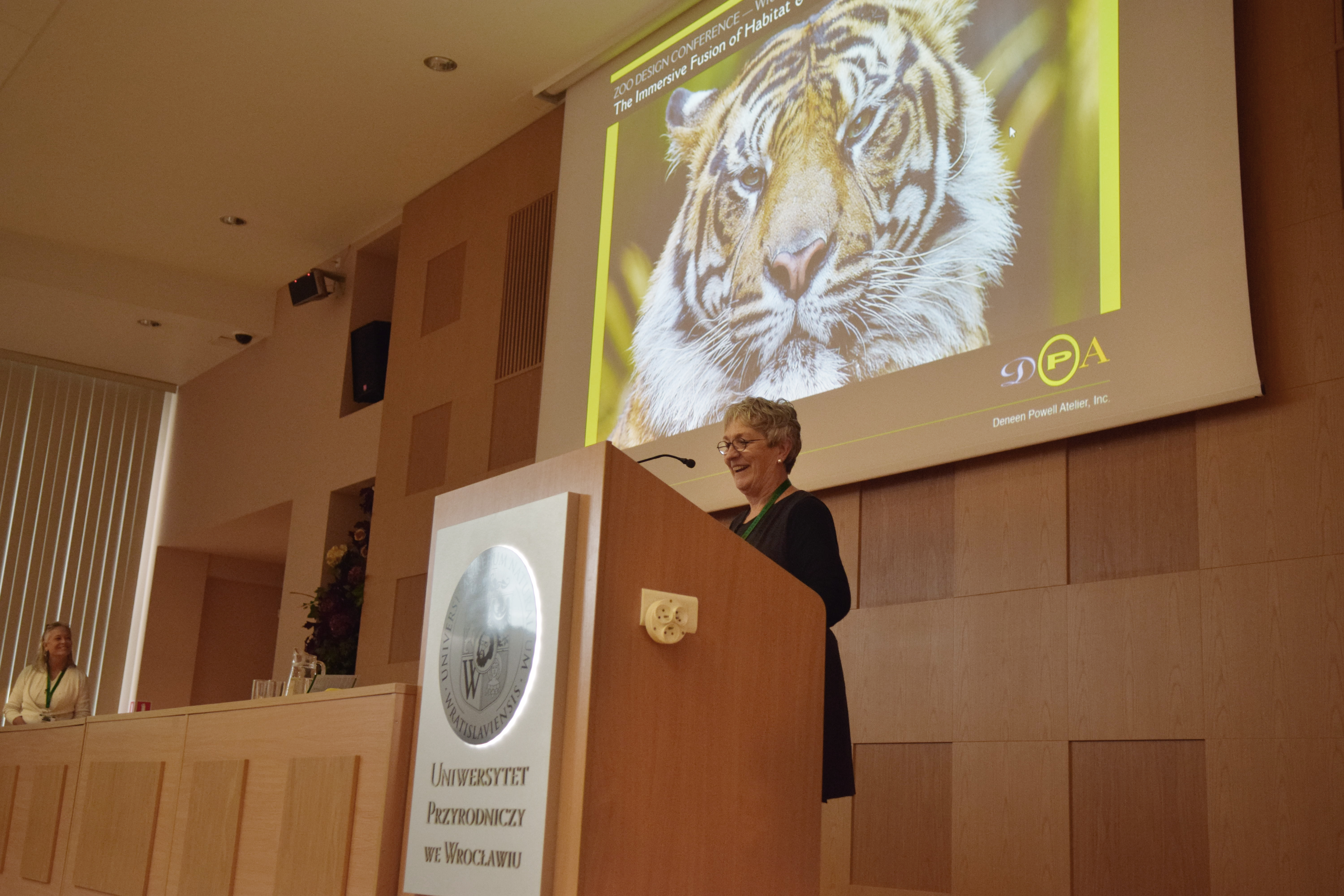 PHOTO GALLERY 2019 | ZOO DESIGN CONFERENCE